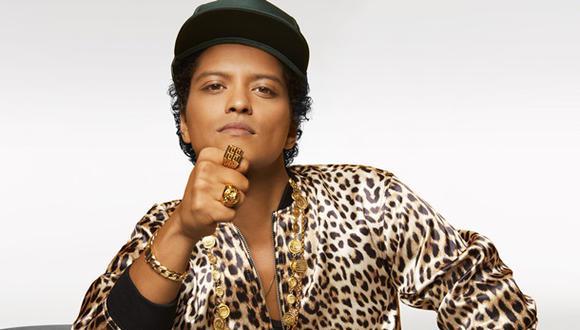Bruno Mars en Lima: ¡Confirmado! Cantante tocará en el Nacional