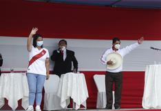 Keiko Fujimori plantea cinco temas y un moderador para debatir con Pedro Castillo fuera del penal Santa Mónica