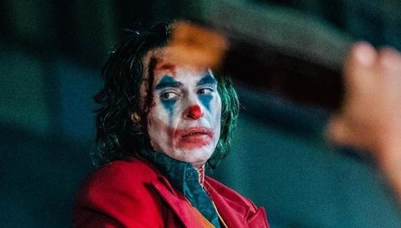 Joaquin Phoenix ha recibido buenas críticas por su encarnación del Joker. (Foto: Difusión)