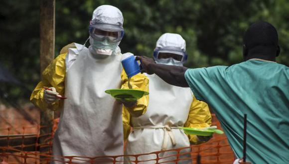 Nigeria suspende aerolínea que transportó a víctima del ébola