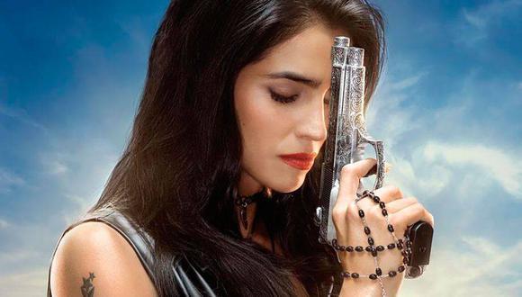 Rosario Tijeras, la famosa telenovela de TV Azteca (Foto: TV Azteca)