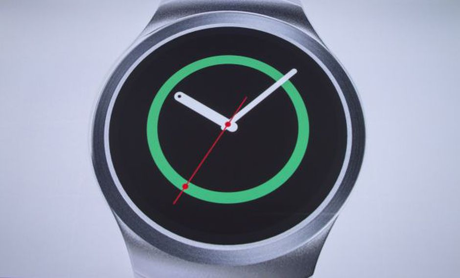 Samsung quiere que te olvides del Watch con su nuevo Gear S2