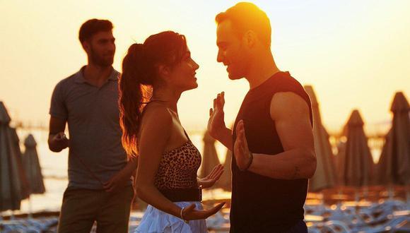 La segunda temporada de 'Love is in the Air' empezará con un salto en el tiempo de cinco años. (Foto: MF Yapım)