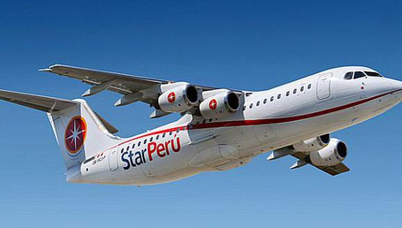 Los planes de fusión pretenden volver a la aerolínea una alternativa frente a las grandes compañías aéreas de la región. (Foto: Difusión)