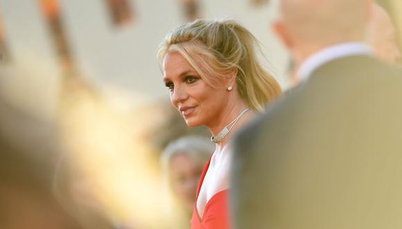 El padre de Britney Spears anuncia su retirada, pero la tutela seguirá . (Foto: Valerie Macon / AFP)