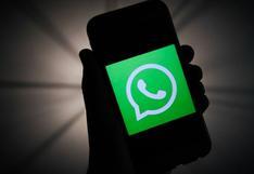 """""""Modo oscuro"""" de WhatsApp se activará automáticamente cuando tu celular tenga batería baja"""