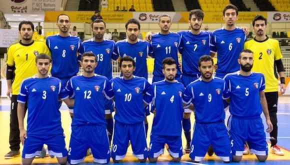 FIFA exige a federaciones no jugar amistosos ante Kuwait