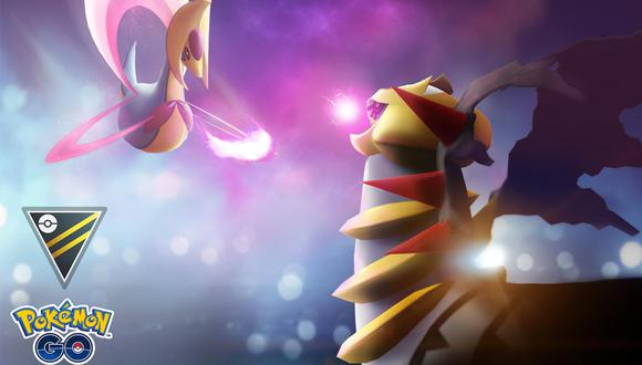 ¿Sabes cuáles son los Pokémon que puedes usar para la Liga Ultra? (Foto: Pokémon GO)