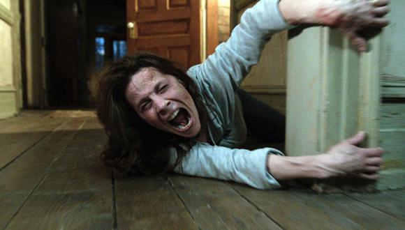 """""""El conjuro 2"""" tiene nueva fecha de estreno y es..."""