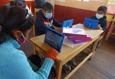 Año Escolar 2021: ¿cuándo comienzan las clases en los colegios públicos?
