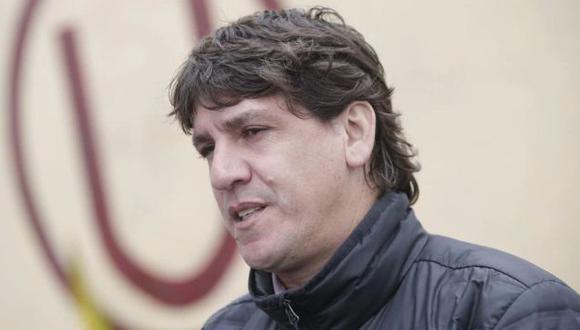 Jean Ferrari lamentó la forma en la que se dio la salida de Gregorio Pérez (Foto: GEC)