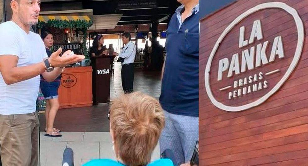 El sábado pasado, el ciudadano José Carrión Cabrera hizo una denuncia pública de presuntos actos de discriminación ocurridos en Panka Bordemar, local franquiciado de La Panka, en la Costa Verde. (Foto: Facebook)