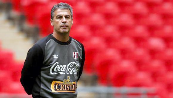Bengoechea convocó a 22 jugadores para el amistoso ante Panamá