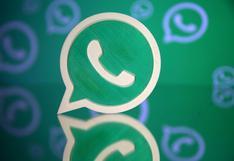 WhatsApp   ¿Cómo programar tu saludo por Año Nuevo en la plataforma?