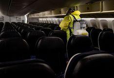 ¿Cuál es el protocolo sanitario que deben cumplir los pasajeros en los aeropuertos peruanos?