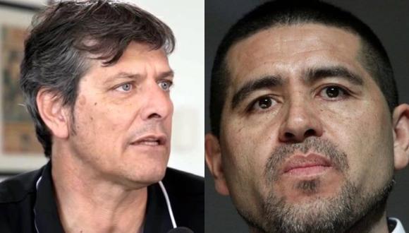 Mario Pergolini renunció a la vicepresidencia de Boca Juniors y Juan Román Riquelme fue culpable de 3 detonantes para su salida
