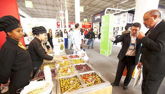 Exportadores concretarán negocios por US$1.336 mlls. en 2014
