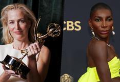 El Emmy 2021 hizo un poco de justicia, pero no la suficiente: la diversidad fue gran perdedora