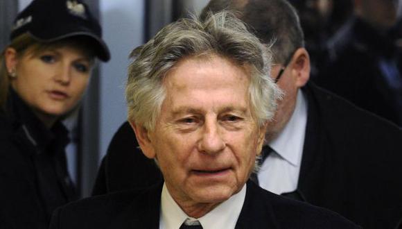 Juez EEUU posterga decisión sobre cárcel en caso Roman Polanski