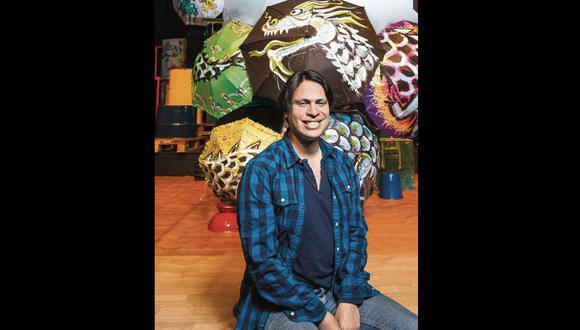 Fernando Castro   ormación viajó a Argentina donde entró en contacto con profesores de la escuela internacional de Jacques Lecoq. [Foto: PUCP]