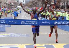 Maratón de Boston: así fue la final en la 'major' más anhelada por los runners