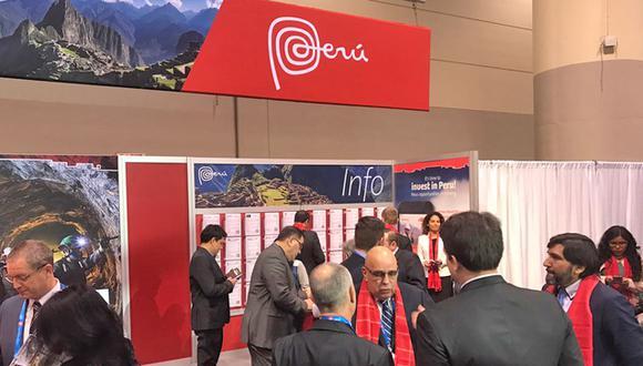 Por primera vez su historia, el PDAC se desarrollará de manera virtual. Se estima que cerca de 50 mil inversionistas y personas interesadas visualizarán la presentación del Perú (Foto: GEC)