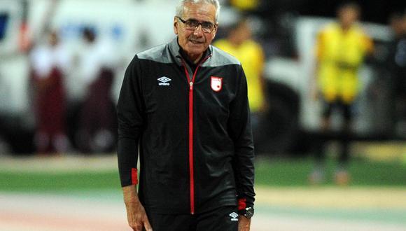 Universitario perdió 1-0 en su duelo de vuelta contra Cerro Porteño y quedó sin opciones de llegar a la fase de grupos de la Copa Libertadores 2020. (Foto: AFP)