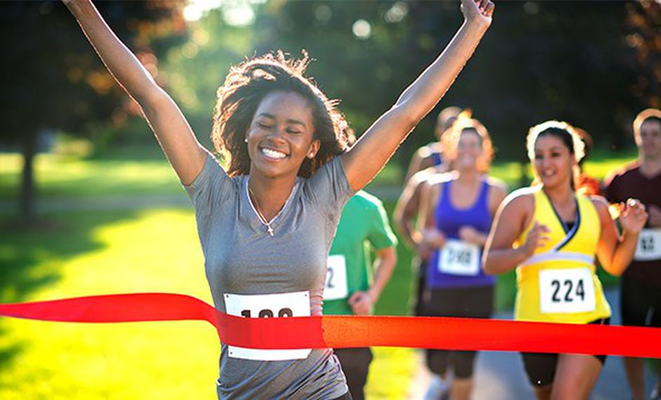 Anima a tu familia o amigos e inscríbanse en el Entel Challenge Enfréntate, tu cuerpo te lo agradecerá.