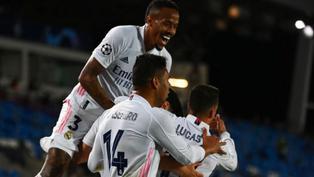 Champions League: Real Madrid clasificó a las semifinales del torneo