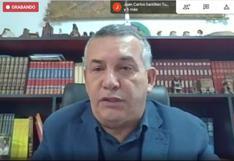 Daniel Urresti: fiscalía lo acusa como autor mediato del asesinato de Hugo Bustíos en nuevo juicio