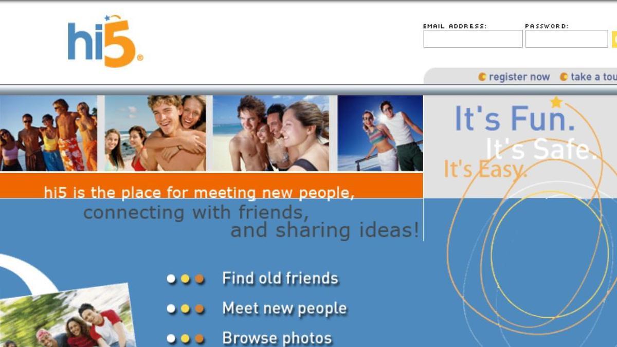 Día de las Redes Sociales: ¿Qué pasó con Hi5, la red social que fue todo en nuestra vida antes de Facebook? | Ramu Yalamanchi | MySpace | Tuenti | Orkut | Redes