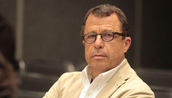 Sebastián Edwards es considerado el economista más reputado de Chile (Foto: El Mercurio)