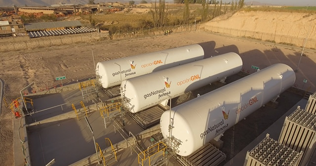 Naturgy, distribuidor del gas de Camisea en el sur del país, ha decidido dejar el Perú por falta de apoyo del Minem, según han señalado en nota de prensa. (Foto: Naturgy)