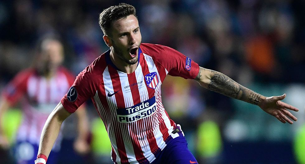Jugador: Saúl Ñíguez | Valor: 90 millones de euros. (Agencias)