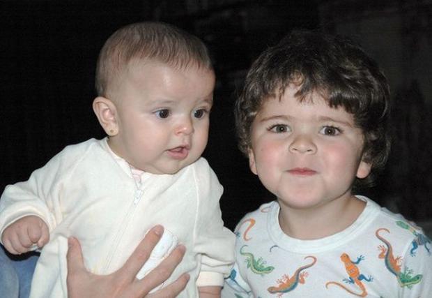 Lucero tiene dos hijos: José Manuel Mijares Hogaza y a Lucero Mijares Hogaza. (Foto: Lucero/ Instagram)