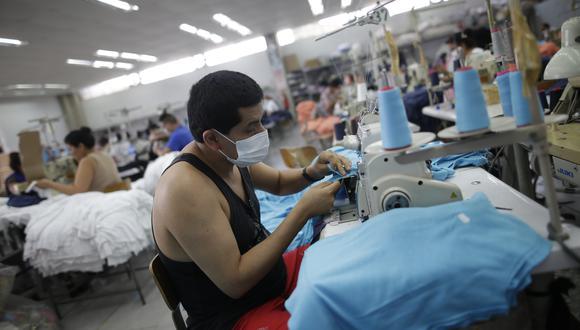 S/ 8,000 millones permitirán financiar a unas 20,000 empresas en una primera etapa, según el BBVA. (Foto: GEC)