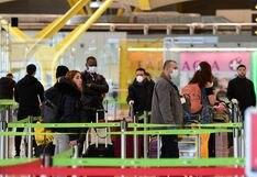 Peruana varada en España fue diagnosticada con Covid-19 luego de que cancelaran su vuelo de repatriación