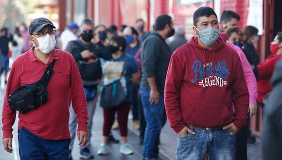 Según el gobierno chileno la Red de Protección Social simplificará el acceso a los beneficios (Foto: Getty)