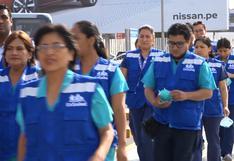 COVID-19: más de 100 médicos y asistentes de Essalud apoyarán en evaluación de pasajeros