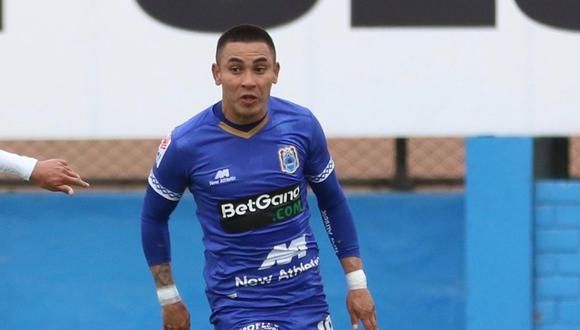 Jean Deza debutó en la selección peruana en 2014. (Foto: Liga 1)