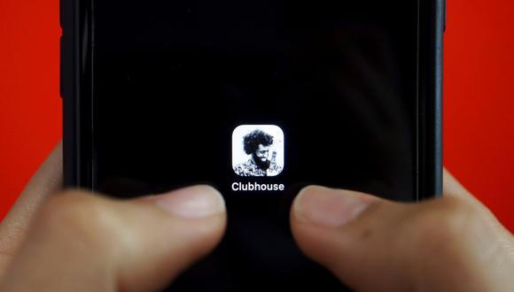 Clubhouse lanza su primera herramienta de monetización para sus creadores de contenidos. (Foto: Reuters/Florence Lo)