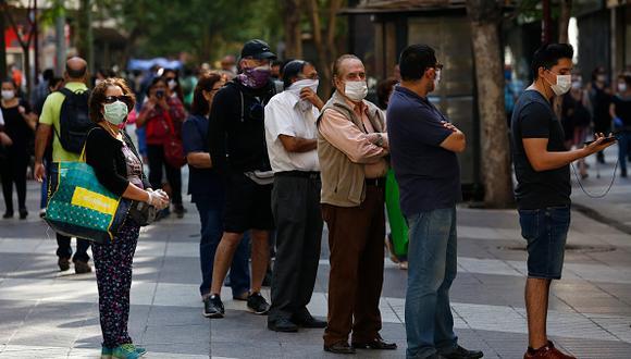 Bono COVIEl Ingreso Familiar de Emergencia está dirigido a personas que necesitan soporte económico ante el duro panorama que enfrenta el país por el coronavirus (Foto: Getty Images)