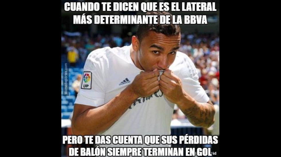 Mira los mejores memes de la remontada del Real Madrid - 14