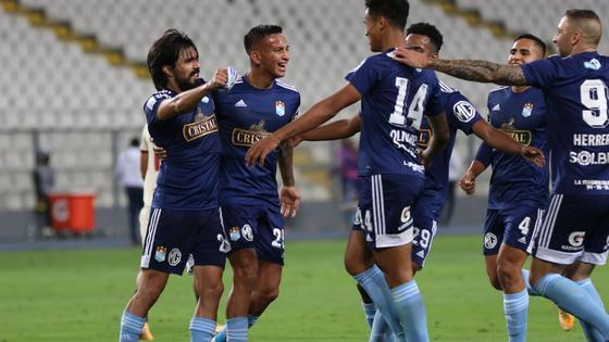 Sporting Cristal vs. Universitario de Deportes: ¿Puede haber tiempo extra en la final del domingo? Liga 1 Campeón Nacional 2020 | Revtli | | RESPUESTAS