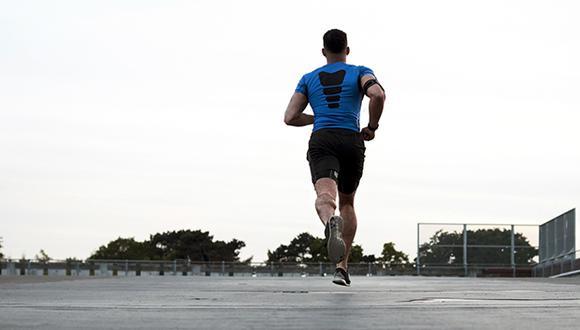 Puedes sumar kilómetros a cualquier hora y desde cualquier lugar a nivel nacional.