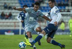 Pachuca igualó 1-1 ante Atlas FC por la séptima jornada de la Copa MX