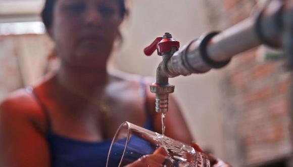 Según cifras de INEI del 2018, más de 3 millones de peruanos no cuentan con servicio de agua que proviene de la red pública. Por eso es nuestro deber cuidarla. (Foto: USI)