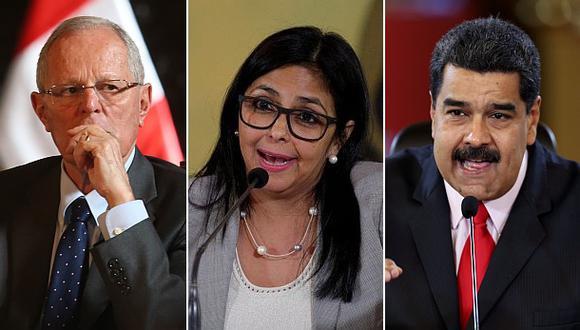 Perú y Venezuela: las claves del reciente impasse diplomático