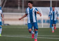 """Alessandro Burlamaqui: """"En este tiempo estuve entrenando con el RCD Espanyol B"""""""
