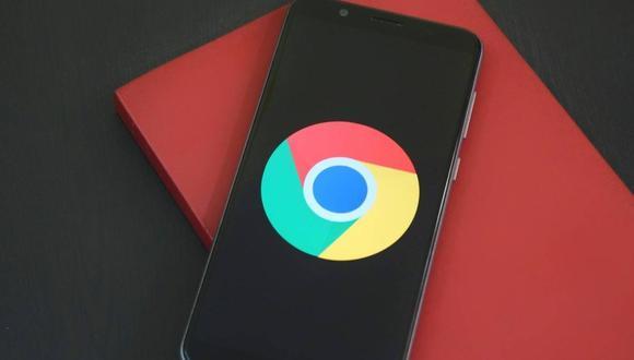 """Conoce la rápida forma de poder activar el """"modo oscuro"""" en Google Chrome. (Foto: Google)"""